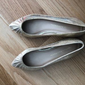 Loeffler Randall shoes women's size 6